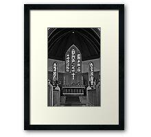St. Paul's Framed Print