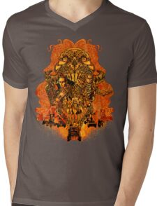 In the Mouth of Madness Mens V-Neck T-Shirt