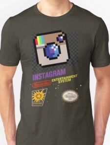 NES Instagram T-Shirt