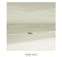 Time Out 9 by Carlos Casamayor