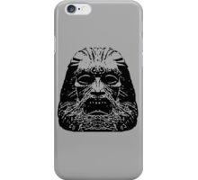 Zardoz iPhone Case/Skin