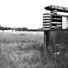 Remembering Park Drive-In by Kent Nickell