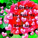 Soaring Hearts Valentine by MaeBelle