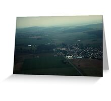 Beauty of Normandy Greeting Card