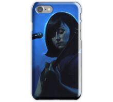 Camera Obscura iPhone Case/Skin