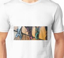 Dance to The Rhythm of your Dreams Unisex T-Shirt