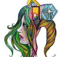 . by Jacqueline Eden