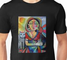 Picasso's Girlfriend T-Shirt