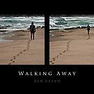 Walking Away Horizontal Series by Ben Breen
