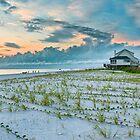 Cape San Blas by RayDevlin