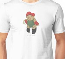 BEARS and FIGHTERS - Cammy Unisex T-Shirt