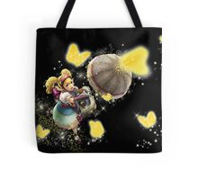 Princess Agitha Tote Bag