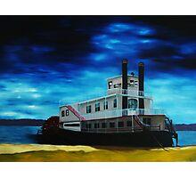 Sea Isle NY Photographic Print