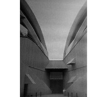 Opera House  .. a different view Photographic Print
