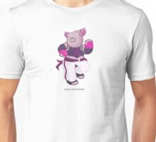 BEARS and FIGHTERS - Juri Unisex T-Shirt