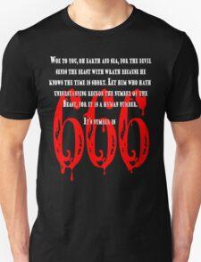 WoeToYou T-Shirt