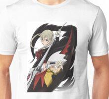 Soul Eater Maka & Soul Unisex T-Shirt