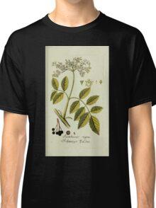 Plantarum Indigenarum et Exoticarum - Lukas Hochenleitter und Kompagnie 1788 - 038 Classic T-Shirt