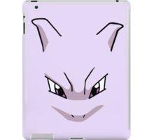 Classic Mewtwo iPad Case/Skin