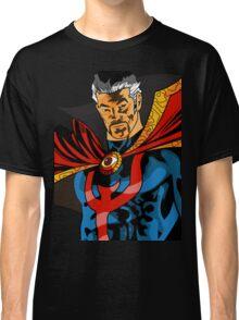 Dr. Doctor Strange Classic T-Shirt