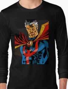 Dr. Doctor Strange Long Sleeve T-Shirt