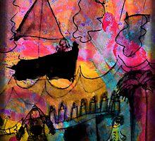Come Together.... by Karen  Helgesen