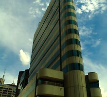 Modern Office Building by rjmp