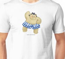 BEARS and FIGHTERS - E.Honda Unisex T-Shirt