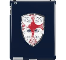 Crusader  iPad Case/Skin
