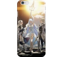 Fire Emblem if / Fates - Hoshido vs Nohr iPhone Case/Skin
