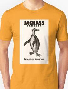 Go ahead, be a jackass. Unisex T-Shirt