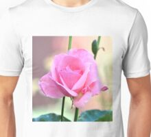 FROM BUD TO FULL BLOOM Unisex T-Shirt