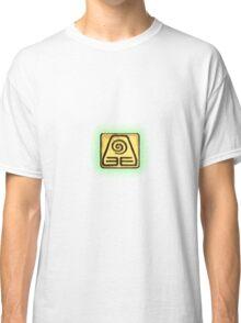 I am an Earthbender Classic T-Shirt