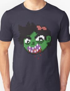 8-bit Zombie T-Shirt