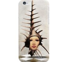 Seashell iPhone Case/Skin