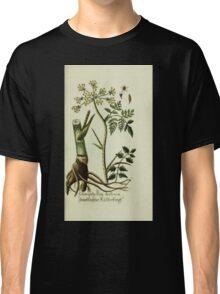 Plantarum Indigenarum et Exoticarum - Lukas Hochenleitter und Kompagnie 1788 - 140 Classic T-Shirt