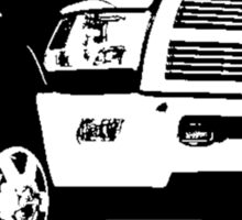Ram 2500 Laramie Crew Cab 2011 Sticker