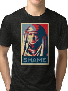 Shame (GOT) Tri-blend T-Shirt