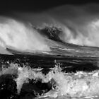Ocean power by Gary Power