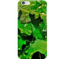 Kale for Dinner iPhone Case/Skin