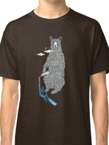 Bear Sesh Classic T-Shirt
