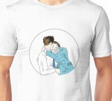 Grandparents Unisex T-Shirt