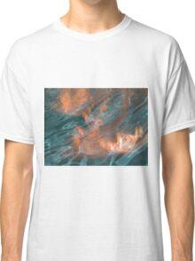 Fire & Water Classic T-Shirt
