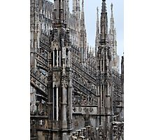 Milano Duomo  Photographic Print
