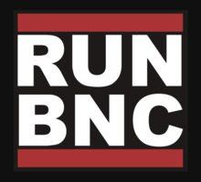 RUN BNC by MuethBooth