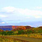 The Kimberley's Western Australia by Virginia McGowan