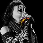 Karen O by Sheldon Pettit