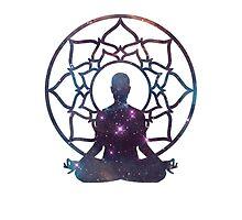 Zen by rembraushughs