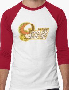 Tin Tower Sacred Fires: Ho-oh Sports Logo T-Shirt