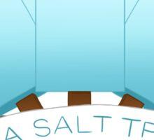 Sea Salt Trio Sticker